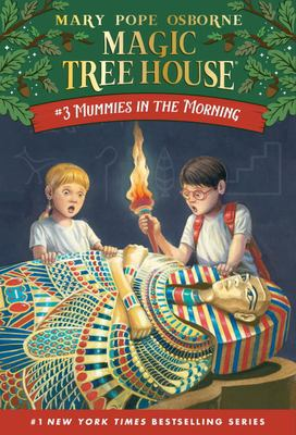 Mummies in the Morning 9780679824244