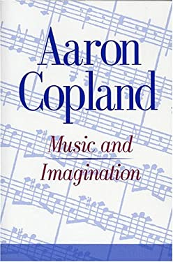 Music and Imagination 9780674589001