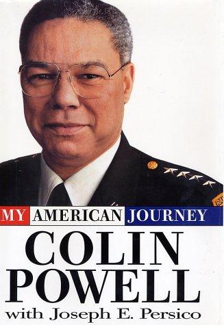 My American Journey 9780679432968