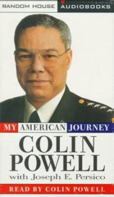 My American Journey: An Autobiography 9780679445562