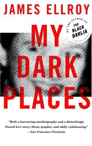 My Dark Places 9780679762058