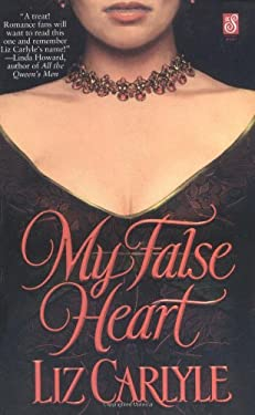 My False Heart 9780671040543