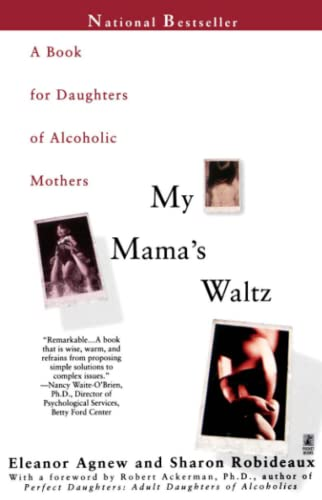My Mama's Waltz 9780671013868