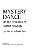 Mystery Dance : On the Evolution of Human Sexuality