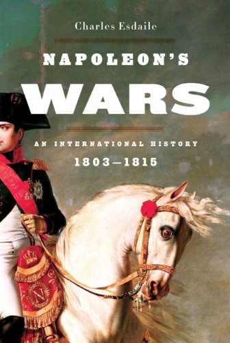 Napoleon's Wars: An International History, 1803-1815 9780670020300
