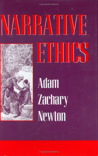 Narrative Ethics 9780674600874