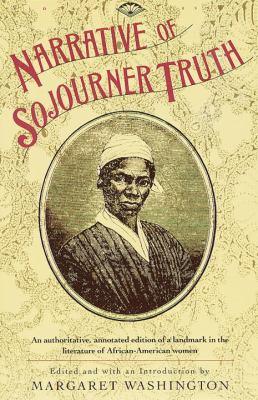 Narrative of Sojourner Truth 9780679740353