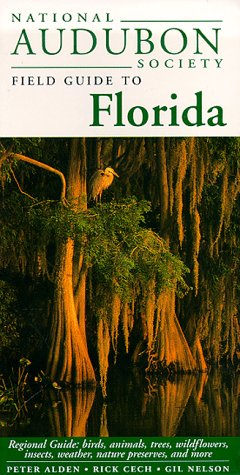 National Audubon Society Field Guide to Florida 9780679446774