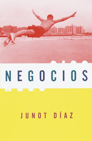 Negocios: Spanish-Language Edition of Drown 9780679776574