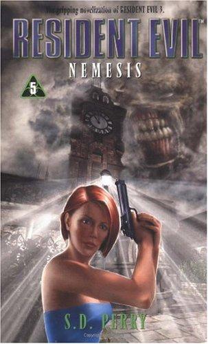 Nemesis 9780671784966