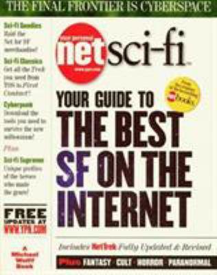 Netsci-Fi 9780679773221