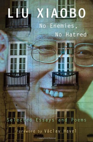 No Enemies, No Hatred: Selected Essays and Poems 9780674061477