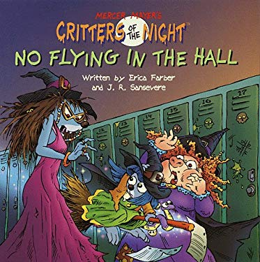 No Flying in the Hall 9780679873778