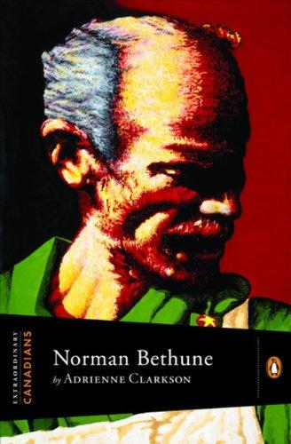Norman Bethune 9780670067312