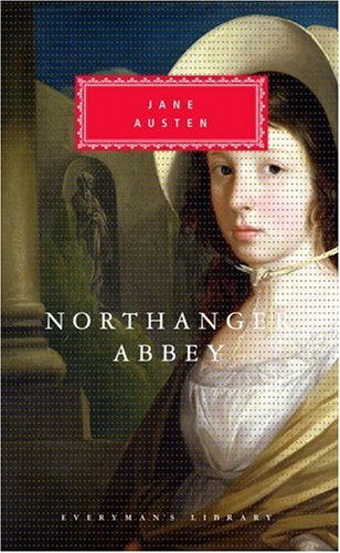 Northanger Abbey 9780679417156