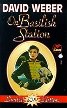 On Basilisk Station 9780671577728