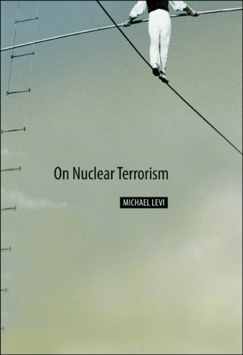 On Nuclear Terrorism 9780674026490