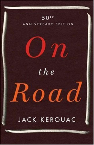 On the Road: 50th Anniversary Edition 9780670063260