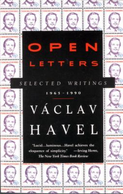 Open Letters: Selected Writings, 1965-1990 9780679738114