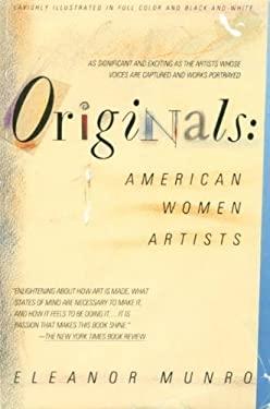 Originals: American Women Artists 9780671428129