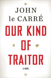Our Kind of Traitor 2401465