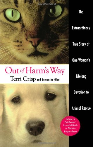 Out of Harm's Way 9780671522780