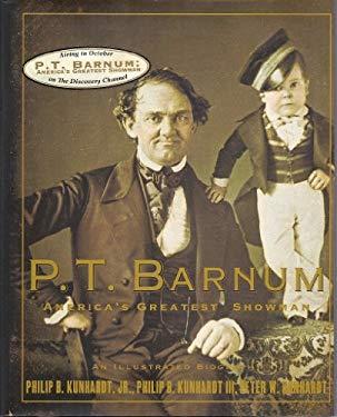 P. T. Barnum: America's Greatest Showman 9780679435747