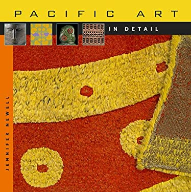 Pacific Art in Detail 9780674055780