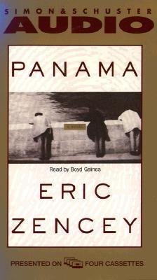 Panama 9780671549220