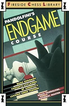Pandolfini's Endgame Course 9780671656881