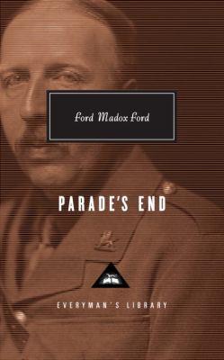 Parade's End 9780679417286