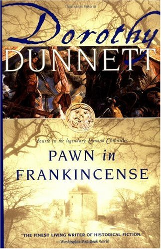 Pawn in Frankincense: Fourth in the Legendary Lymond Chronicles 9780679777465