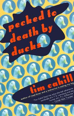 Pecked to Death by Ducks 9780679749295