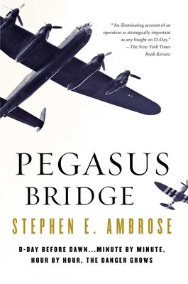 Pegasus Bridge 9780671671563