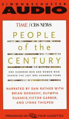 People of the Century: One Hundred Men and Women Who Shaped the Last One Hundred Years 9780671788520