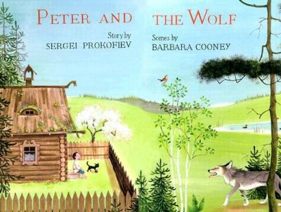 peter and the wolf book pdf