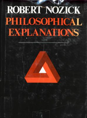 Philosophical Explanations: ,