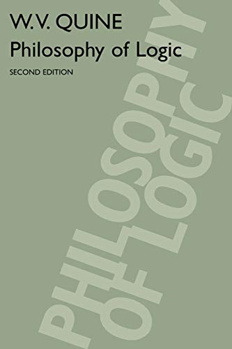 Philosophy of Logic: 2nd Edition 9780674665637