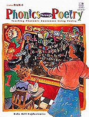 Phonics Through Poetry: Teaching Phonemic Awareness Using Poetry 9780673363459