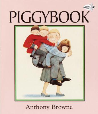 Piggybook 9780679808374