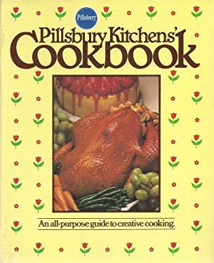 Pillsbury Kitchen Cookbook