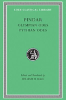 Olympian Odes. Pythian Odes 9780674995642