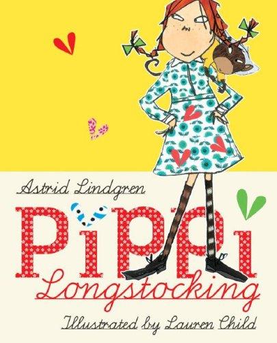 Pippi Longstocking 9780670062768