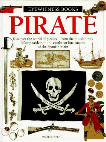 Pirate 9780679872559