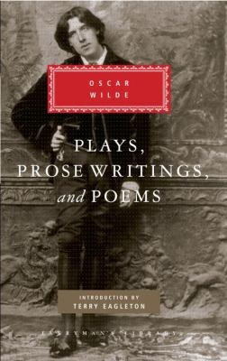 Plays, Prose Writings and Poems 9780679405832