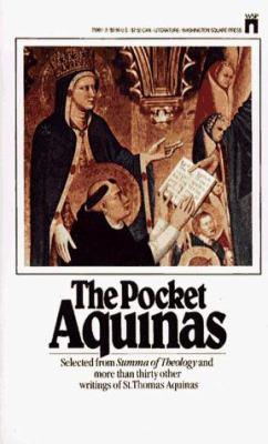 Pocket Aquinas 9780671739911
