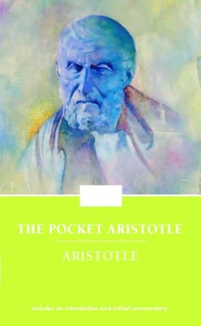 Pocket Aristotle 9780671463779