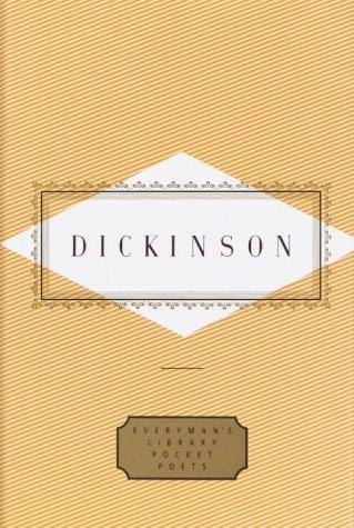 Dickinson: Poems 9780679429074