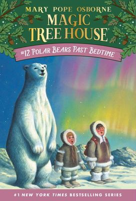 Polar Bears Past Bedtime 9780679883418