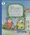 Potatoes on Tuesday, Spanish, Papas El Martes, Let Me Read Series, Trade Binding 9780673363275